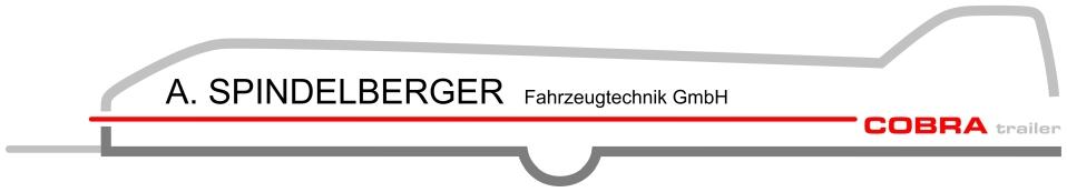 Logo von A. Spindelberger Fahrzeugtechnik GmbH